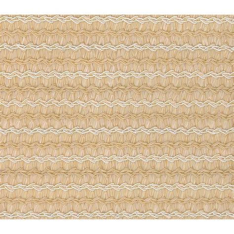 Lshade Upholstery by Coolaroo 1 83 Beige Shade Cloth Lineal Metre I N 3300200