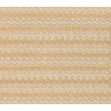 coolaroo 1 83 beige shade cloth lineal metre i n 3300200