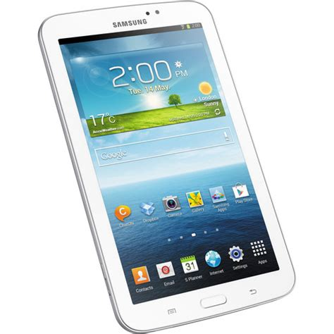 Samsung Galaxy Tab 3 7 0 Wifi Only samsung 8gb galaxy tab 3 multi touch 7 0 quot sm t210rzwyxar
