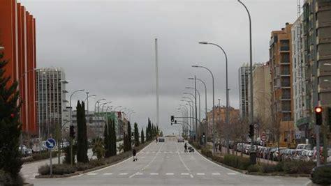 madrid incorpora como barrio  ensanche de vallecas  ya