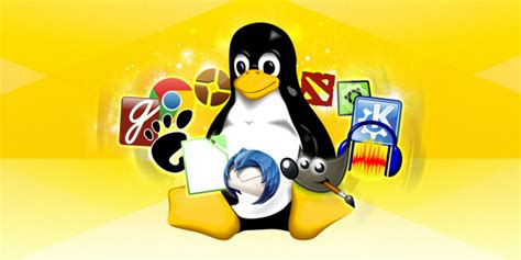 best linux software the best linux software