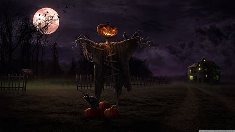 high definition halloween wallpapers