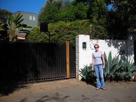 marilyn monroe s former home iamnotastalker s weblog