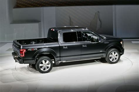 2015 Ford Trucks by 2015 Ford F 150 Look Truck Trend