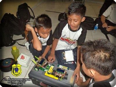 belajar membuat robot untuk anak sd belajar robot untuk anak sekolah belajar robot