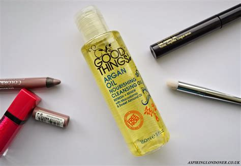 Detox Cleanse On A Budget by Budget Buy Things Argan Nourishing Cleansing