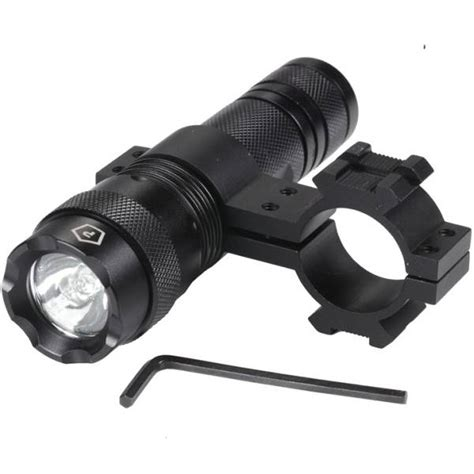 pentagon flashlight pentagon flashlight gun mount