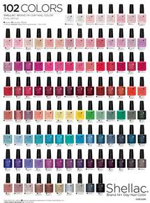 shellac colors shellac color coat 7 3ml all colours available sh