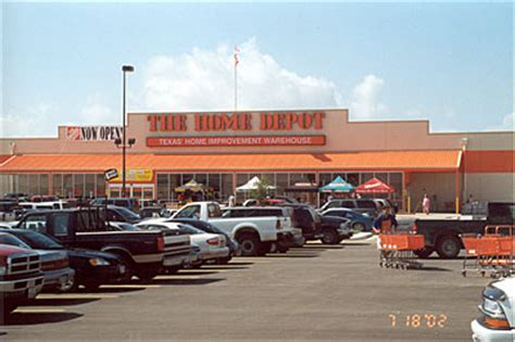 image gallery home depot buildings