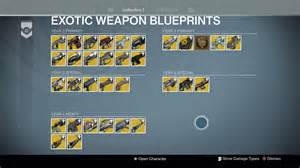 What primary exotic am i missing destinythegame