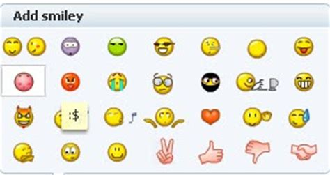 chat room emoticons flash chat smileys emotions most common flash chat room