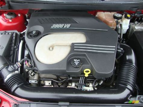 pontiac g6 3 9 l engine pontiac free engine image for