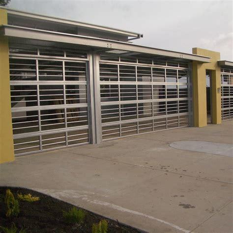 Garage Door J Bar Danmar Garage Doors Bar Panel Garage Doors 2u