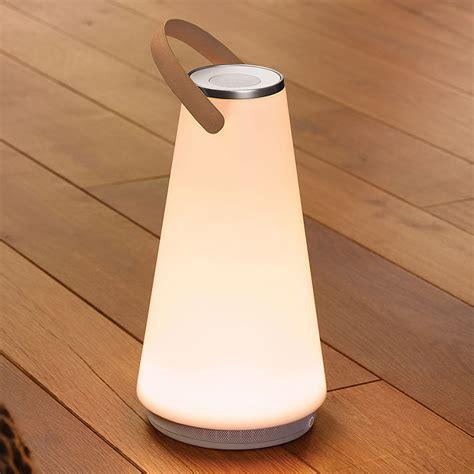 UMA Wireless Sound Lantern   The Green Head