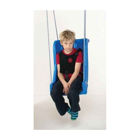 swings for children with special needs special needs swing seat with full body support