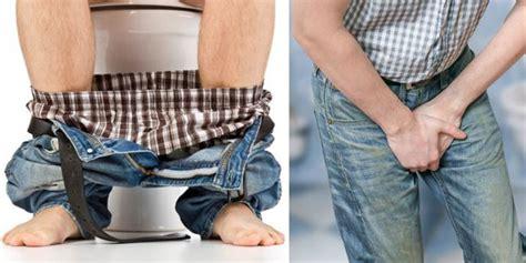 Pispot Buang Air Kecil Bak Pria 1 berapa kali seharusnya buang air kecil dalam sehari sooperboy