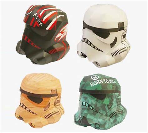 design your own helmet stormtrooper stormtrooper helmet battle