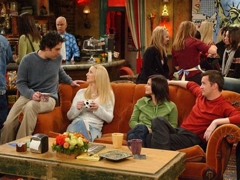 couch from friends the central perk couch from friends could be yours for