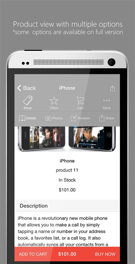buy mobile app templates gallery templates design ideas