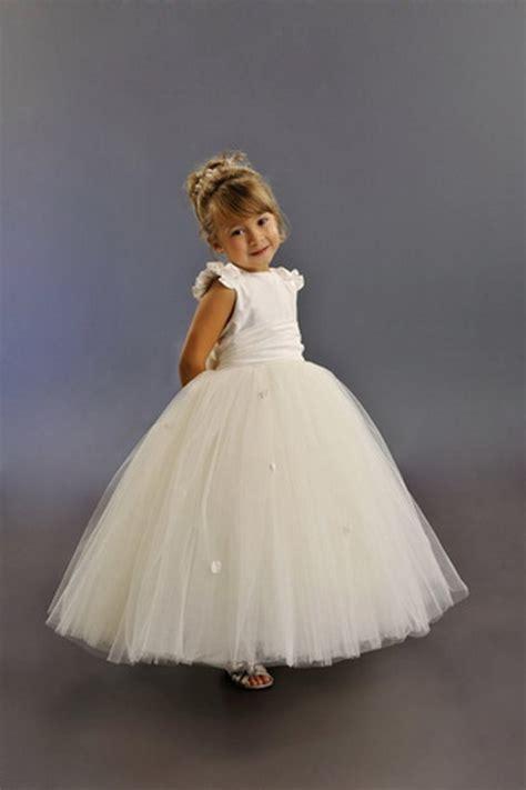 Childrens bridesmaids dresses