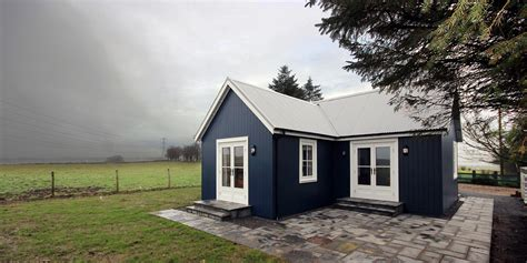 buy prefab house uk tiny house gallery studio 1 and 2 bedroom modular house the wee house company