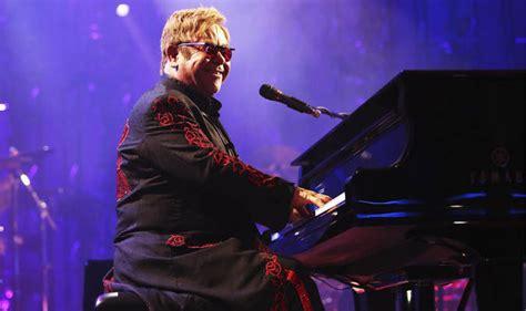 Sir Connery Announces Retirement by Sir Elton Announces Retirement From After Poor