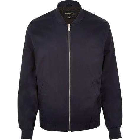 Jaket Bomber Tripple Hizi Navy navy bomber jacket coats jackets sale