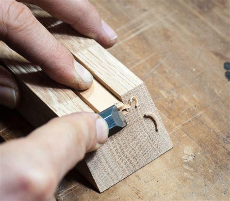 kumiko jigs tips  cutting kumiko  problems