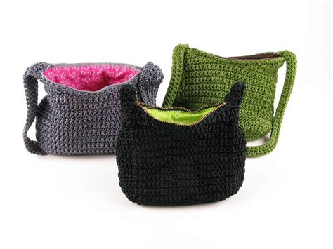 free knitted tote bag patterns pattern crochet tote bag easy crochet patterns