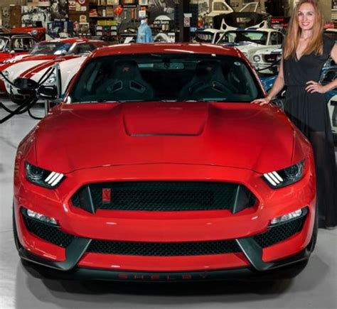 2017 shelby gt350r mustang or 75 000