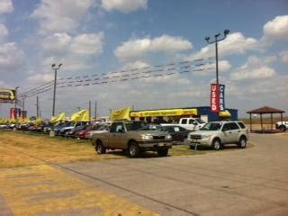 leif johnson truck city ford car dealership  buda tx