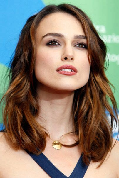 Keira Knightley Is Way by 25 Best Ideas About Keira Knightley Hair On