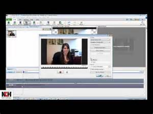 tutorial menggunakan videopad video editor videopad video editing software add media tutorial youtube