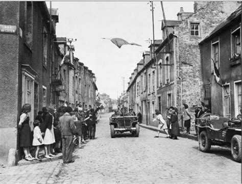 siege liberation liberation of carentan battle of carentan