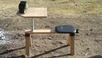 Bench In Mining What Set Up For Benchrest Shooting