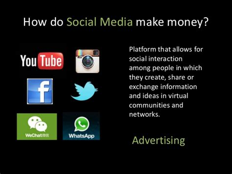 How Does Online Advertising Make Money - why online advertising is not a dirty word echelon 2014