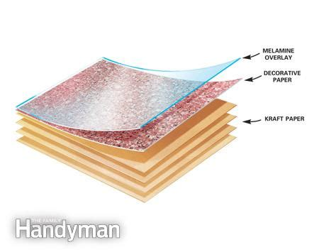 how to buy sheets how to select laminate countertops the family handyman