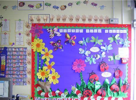 Garden Of Number Number Bond Garden Classroom Display Photo Sparklebox