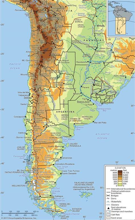 andes mountains map andes mountains definition map location facts