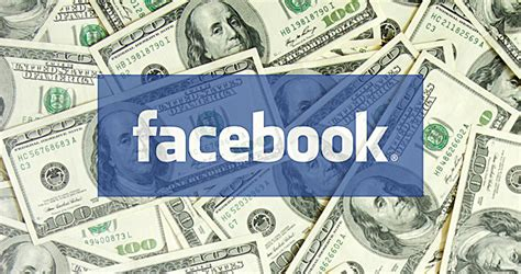 Make Money Online Using Facebook - top 6 ways to make money with facebook there s an app for that