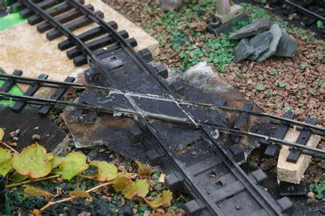 September 2010 Littledean Hill Garden Railway Garden Railway Layouts