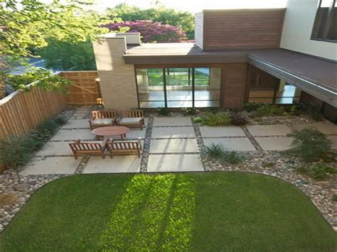 backyard designs with pavers inexpensive outdoor patio ideas large square concrete