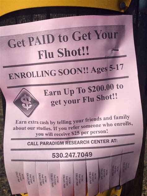 Flumist Shedding by Flu Vaccine Packages And Inserts Admit Dangerous To Your