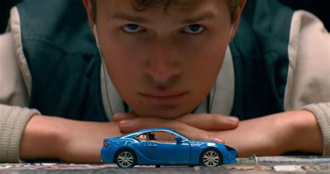 baby driver subaru baby driver movie will make subaru fanbois lose their