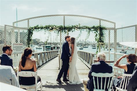 wedding ceremony and reception venues sydney our insider tips on sydney s best venues george smee