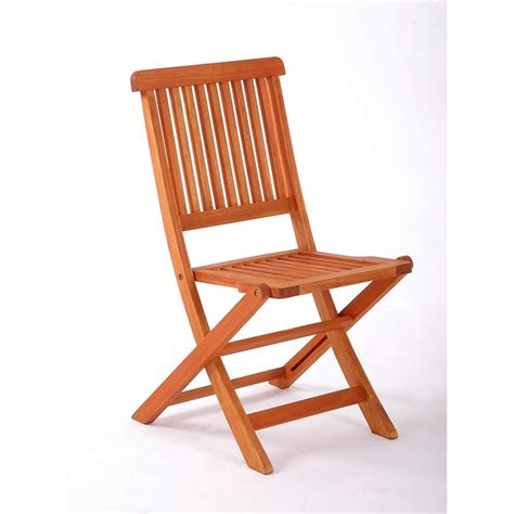 Bunnings Fold Up Chairs by Mimosa Somerset Folding Timber Chair Bunnings Warehouse
