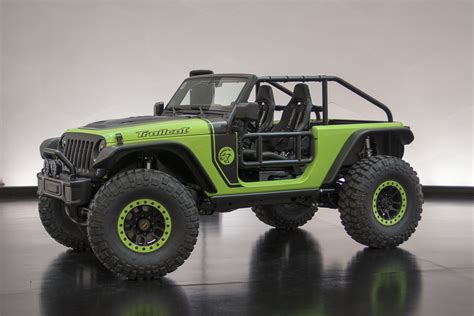 jee p jeep wrangler trailcat concept 2016 cars wallpapers