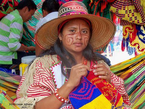 imagenes mujeres wayuu las fronteras cuentan la guajira unimedios universidad