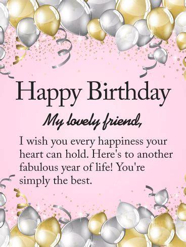 Best 25 Happy Birthday Friend Ideas On Pinterest