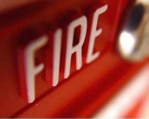 norme antincendio uffici sicurezza strutturale in caso di incendio